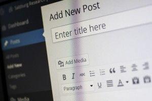 Por qué es mejor invertir en contenido antes que en publicidad.