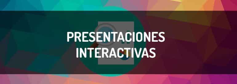 Presentaciones interactivas con Genial.ly