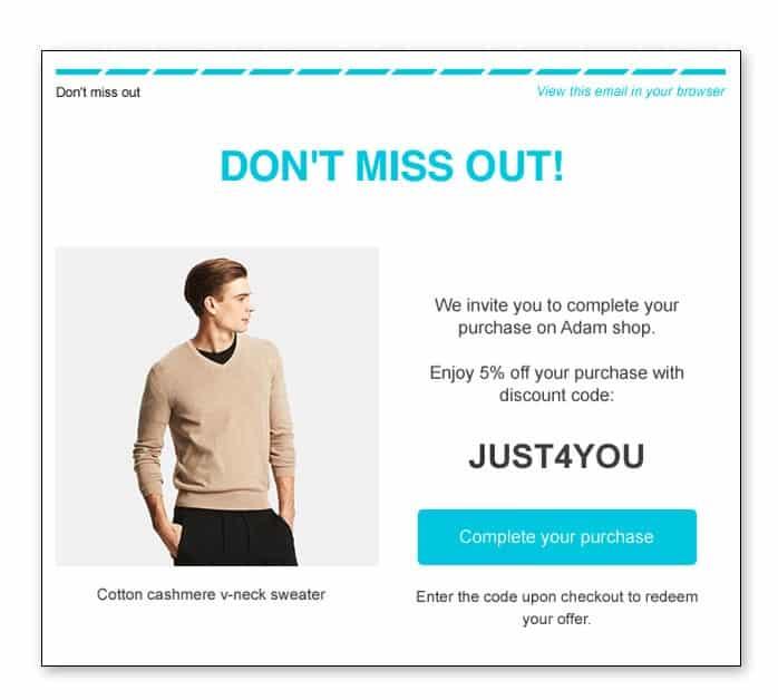Malas prácticas de email marketing, cómo conseguir que tus correos terminen en la papelera.