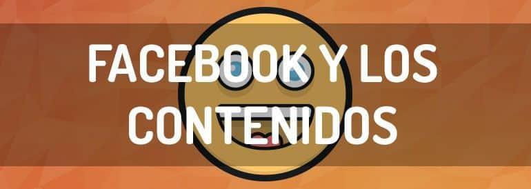 Qué está pasando con Facebook y los contenidos y en qué te afectar como Pyme. Blog de marketing de contenidos.