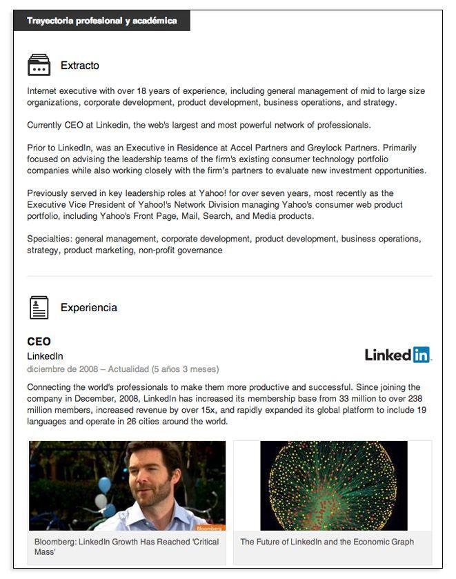 Cómo crear una presentación en redes sociales como LinkedIn