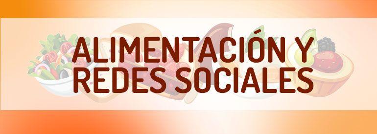 Estado de las principales empresas alimenticias en redes sociales