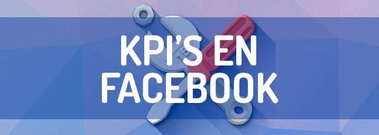 indicadores de medición en facebook para una presencia efectiva.