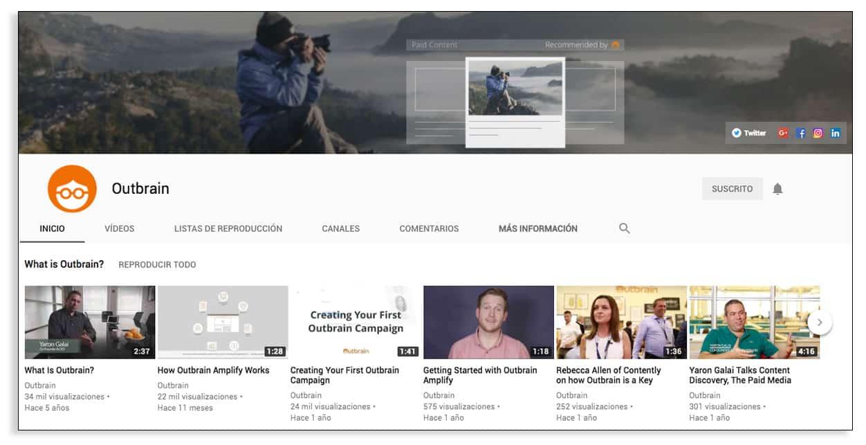 YouTube para Pymes, pasos para lograr una buena presencia.