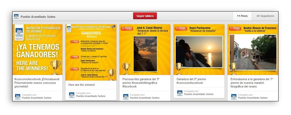 Pinterest,SocialMedia,Pymes,Creatividad