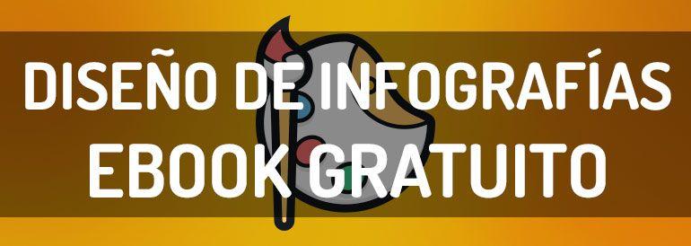 Ebook sobre diseño de infografías para no diseñadores