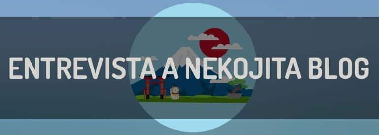 Entrevista a Ernesto Calero, de Nekojitablog.