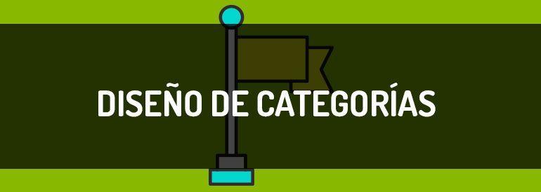 Diseño de categorías para blogs corporativos