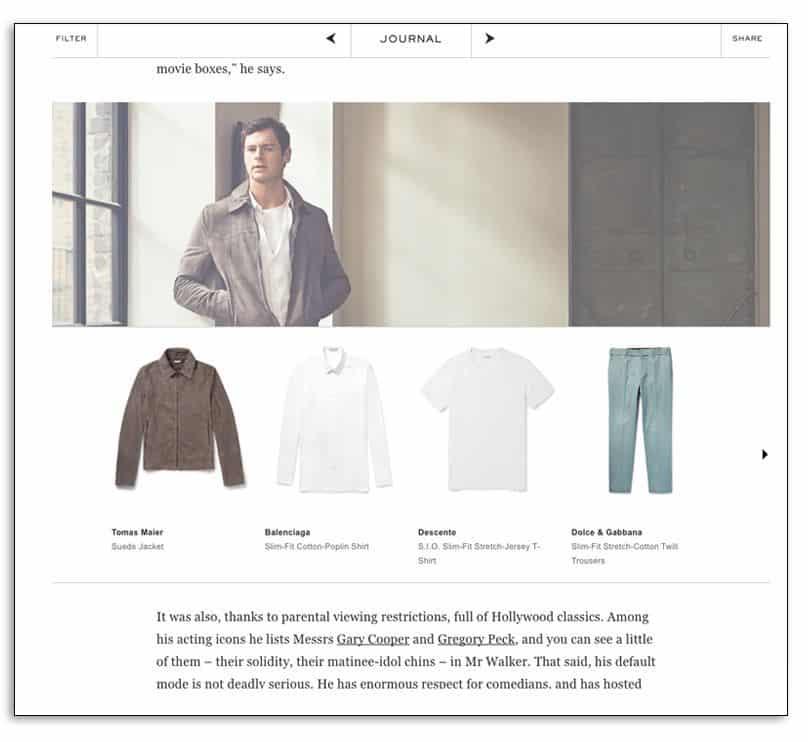 La importancia del contenido editorial digital para ecommerce. Qué es y cómo crear una estrategia para generar ventas.