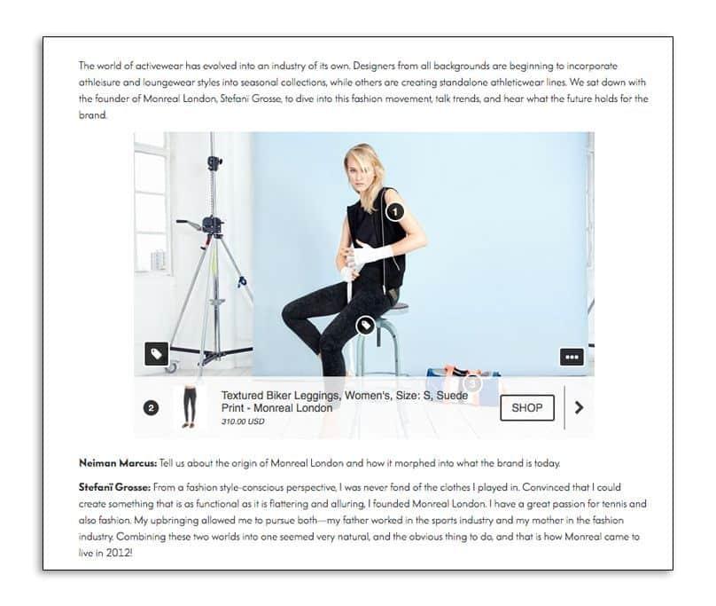 Contenido editorial digital para ecommerce. Qué es y cómo crear una estrategia para generar ventas.