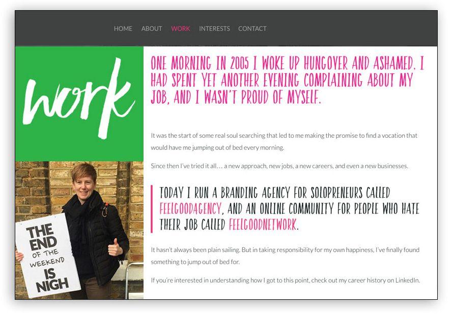 Cómo crear contenidos en base a la estrategia de negocio de la marca.