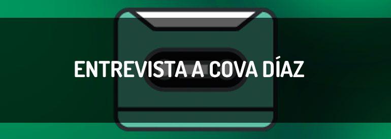 Entrevista a Cova Díaz, redactora online y storyteller.