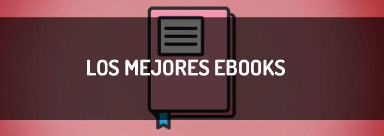 Diseño de ebooks, los mejores de 2016 y una guía para 2017.