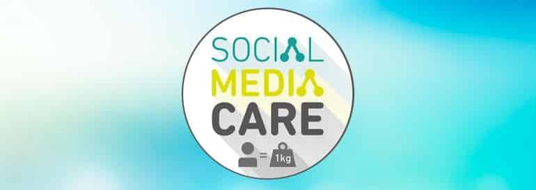 Social Media Care es un evento solidario para profesionales