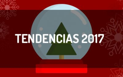 Tendencias de contenidos para 2017