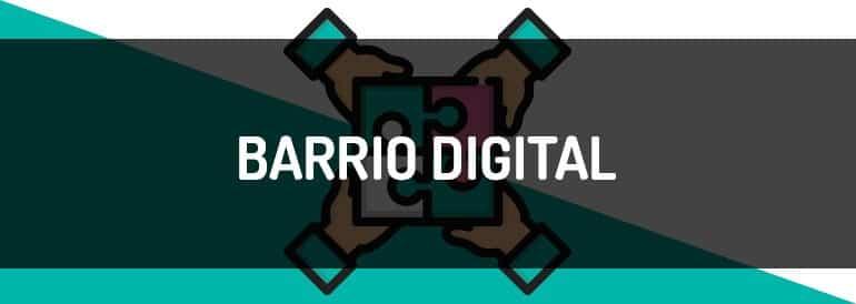 Barrio Digital, la comunidad de freelancers.