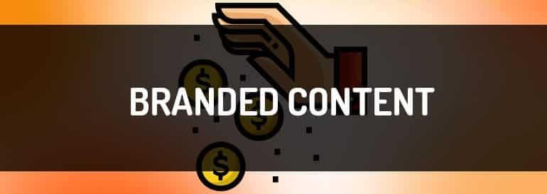 Qué es branded content y por qué debes dejar de utilizarlo para pasar a ser generador de contenido.