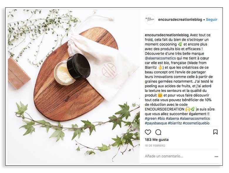 Micro influencers en Instagram, cómo trabajar con ellas.