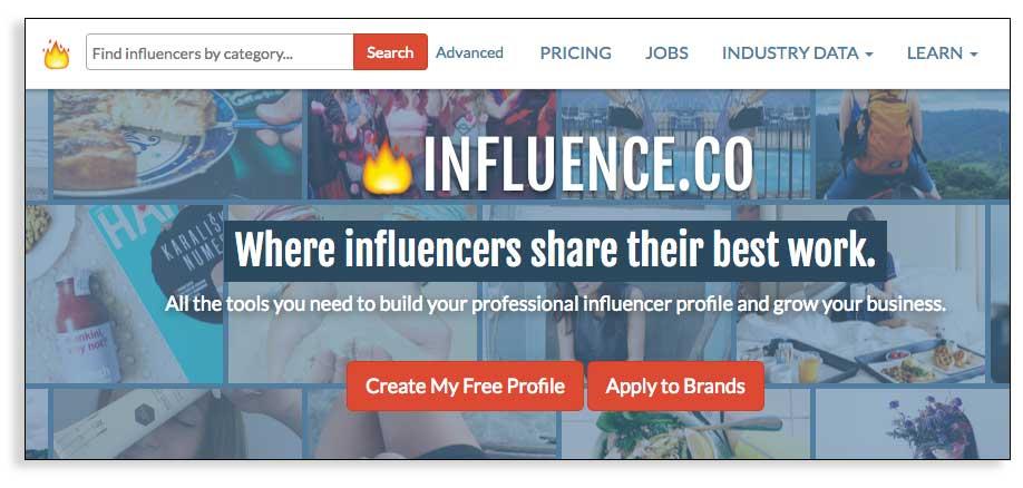 Micro influencers, herramientas que te ayudarán a encontrarlas.
