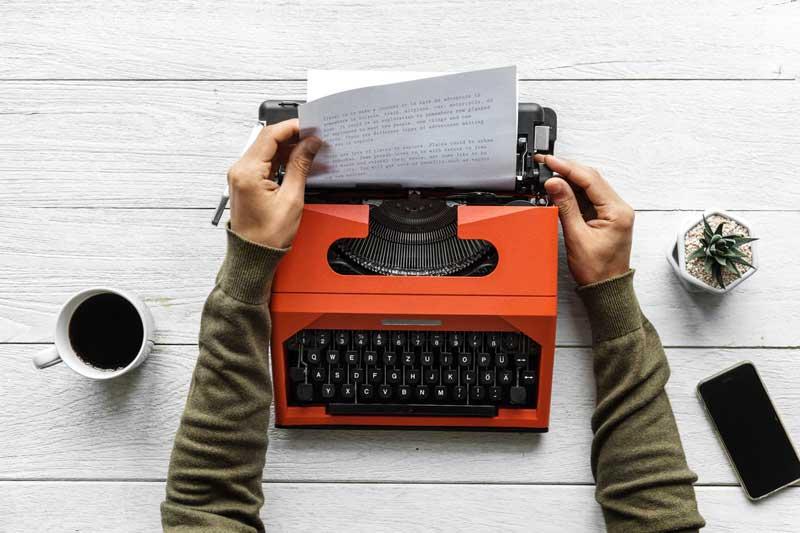 Corrector gramatical, reglas de gramática sencillas