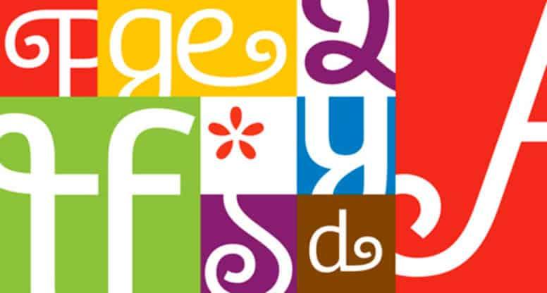 Rediseño de marca de la marca país Perú, paleta de colores