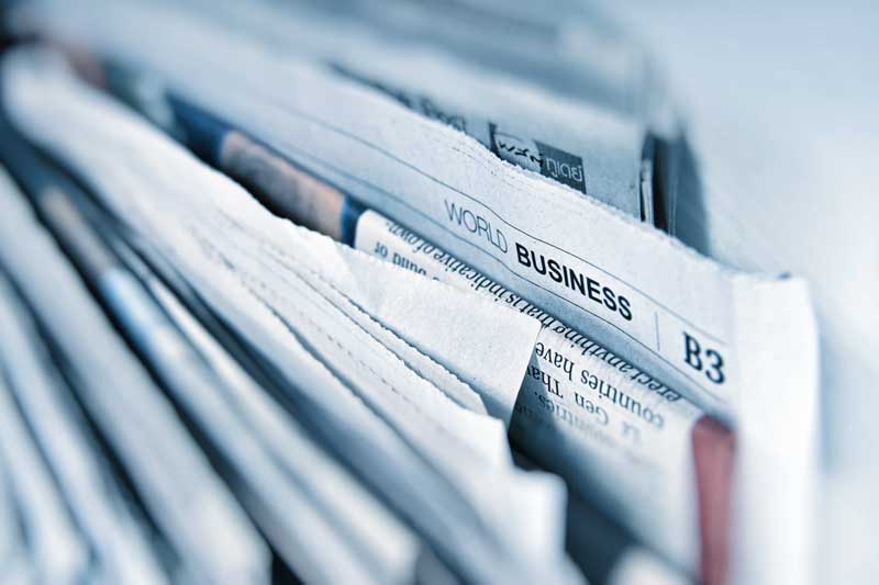 Qué debería incluir un ejemplo de nota de prensa