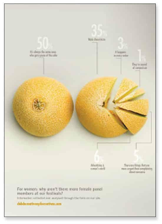 Cómo diseñar una infografía cuando quieres resaltar totales