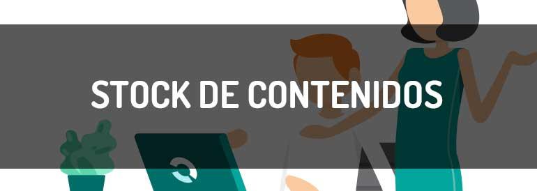 Syndicali, el primer stock de contenidos en español