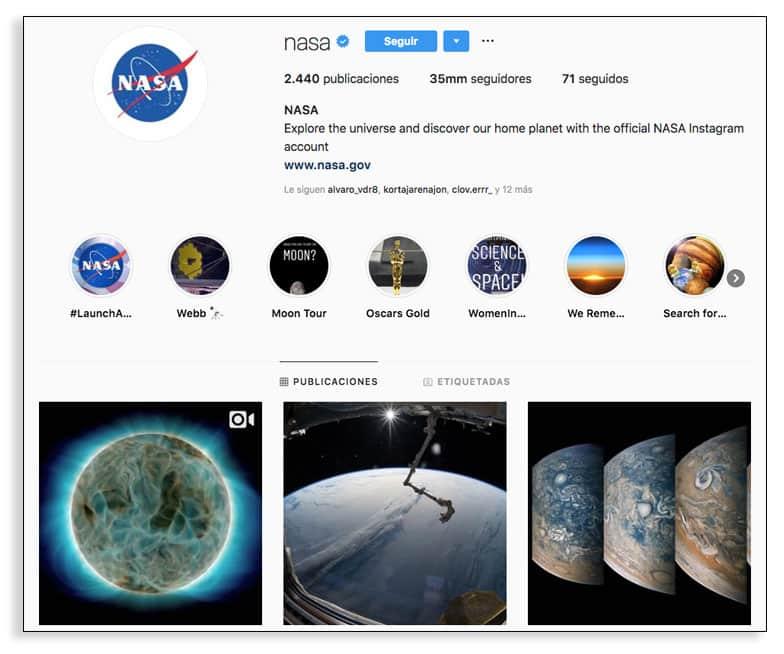 Cómo utilizar el vídeo en Instagram en los stories