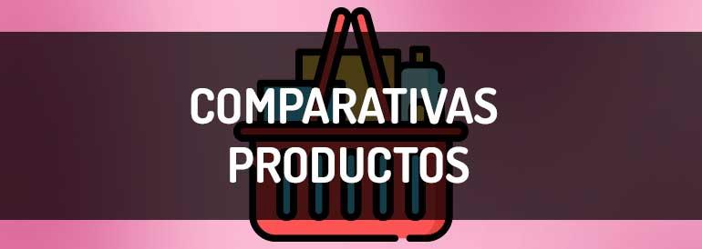 Artículos de comparativas de productos, cómo redactar