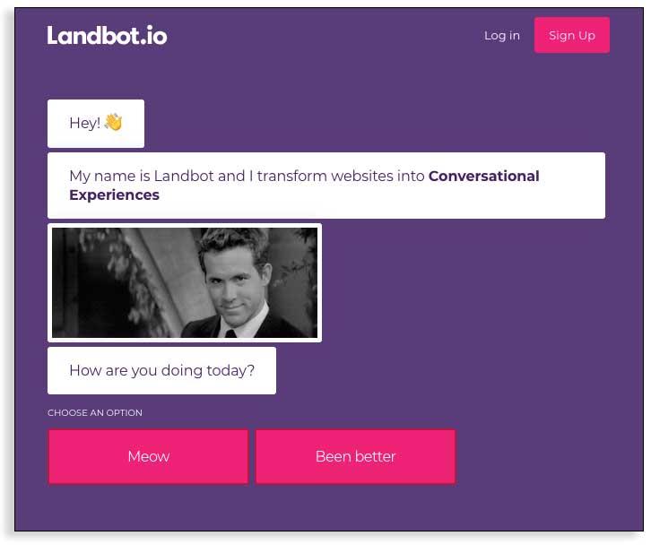 Haz tu landing page interactiva para que sea más atractiva