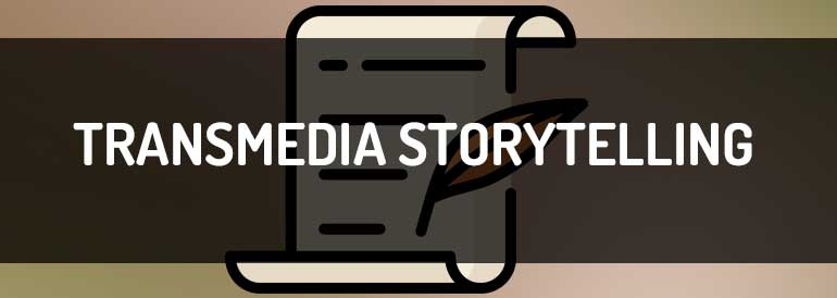 Qué es transmedia storytelling