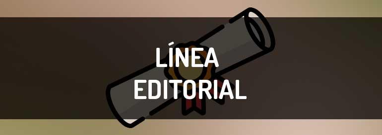 Ejemplos de línea editorial y checklist para blogs