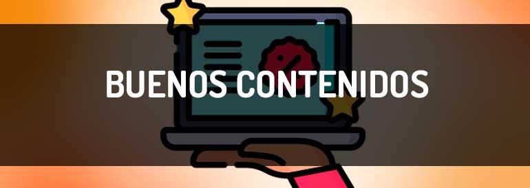 Buen marketing de contenidos, ¿una opción en una empresa mediana?