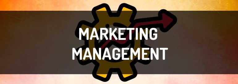 Marketing management, consejos para gestionar un proyecto