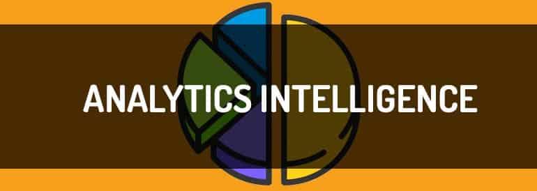 Qué es Google Analytics Intelligence
