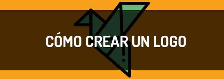 Cómo crear un logo, ejemplos, ideas y herramientas