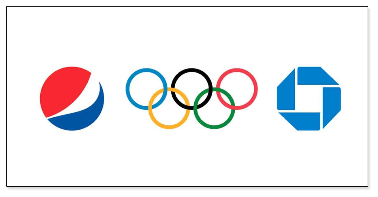 Ejemplos de logos abstractos