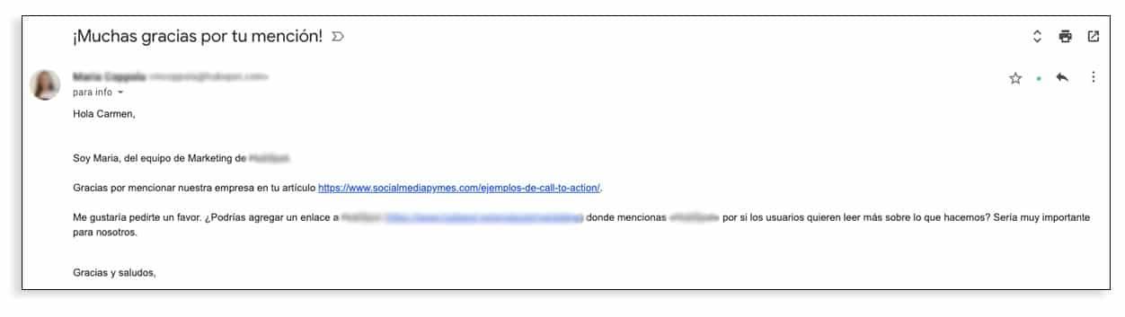 Aprende cómo redactar correos para relaciones públicas