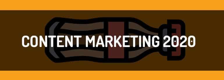 Content Marketing 2020, las lecciones de Coca-Cola