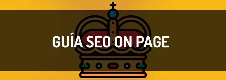 Guía de SEO Onpage para contenidos