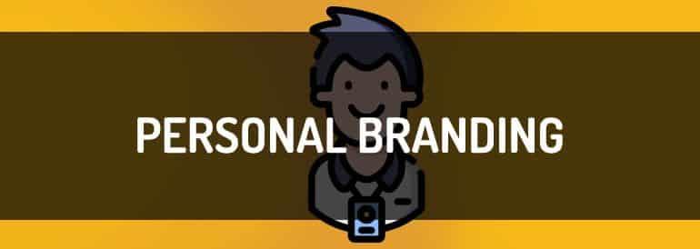 Personal branding, qué es y cómo te ayuda a generar ingresos