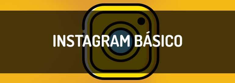 Cómo utilizar Instagram, pasos básicos