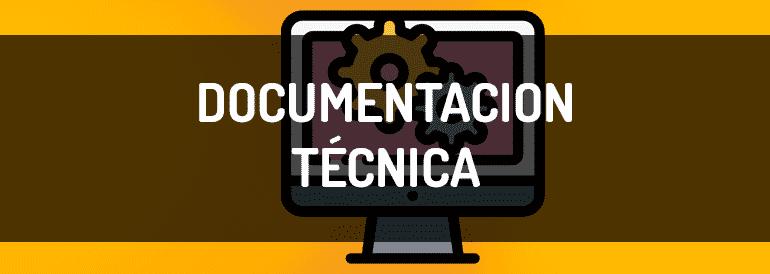 Redacción de documentos técnicos