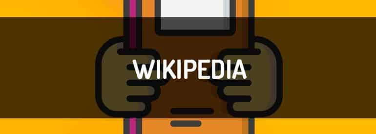 Cómo escribir en la Wikipedia