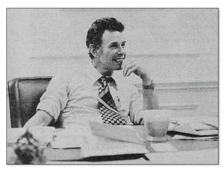 Quién fue Eugene Schwartz