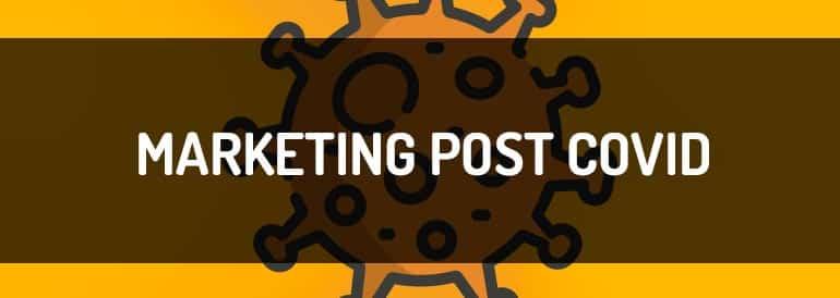 Prepara tu estrategia de marketing digital post COVID-19