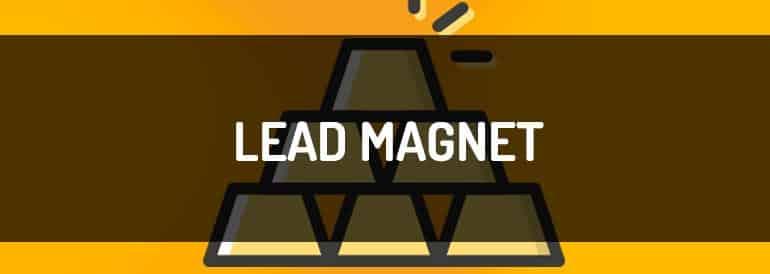 Qué es un lead magnet, ejemplos y cómo crearlo en WordPress
