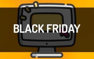 Tipos de consumidores en Black Friday 2020, tendencias y estadisticas [actualizado]