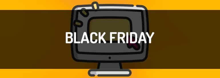 Tipos de consumidores en el Black Friday 2020